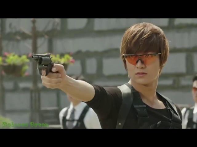 Asian Drama Mix ► Давай, вставай — это не твоя смерть! ► Чжи Чан Ук, Ли Чжон Сок, Ли Мин Хо и др.