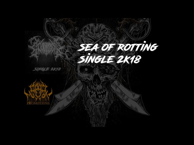 Scourgery - Sea of Rotting (CMTV exklusiv)