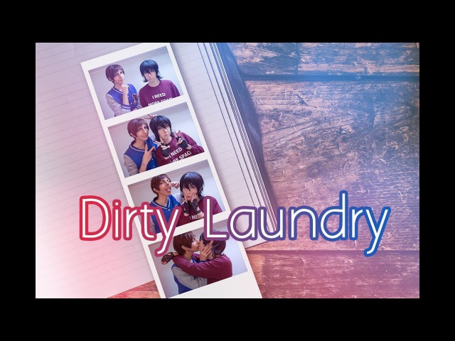[Cosplay] Klance CMV - Dirty Laundry [Voltron Legendary Defender]