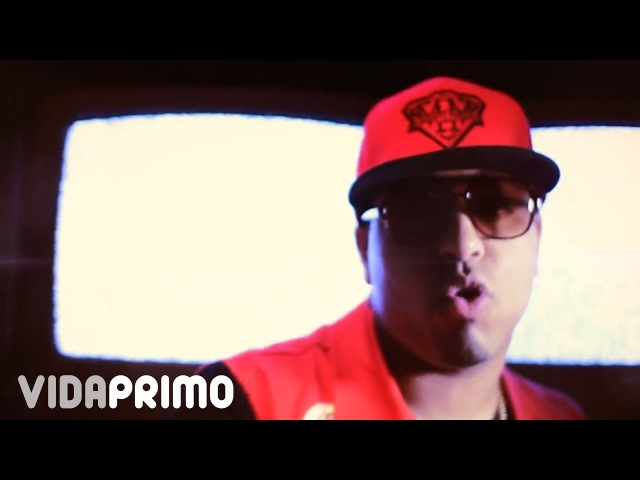 Alex Kyza - Muy Lento [Official Video]