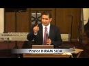 """LA UNIDAD Y EL CRECIMIENTO DENTRO DE LA IGLESIA"""" Pastor Hiram Sida Predicas estudios bíblicos"""