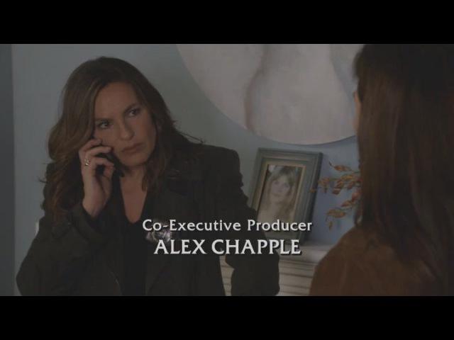 Закон и порядок: Специальный корпус (19 сезон, 9 серия) / Law Order: SVU [IDEAFILM]