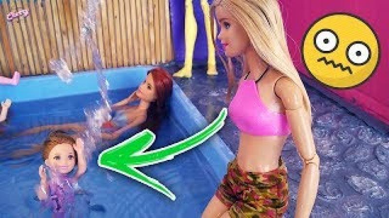 Criança Vs Adolescente 3 | Versão Barbie | Ft.Fantoys Brasil | Novelinha de Bonecas Barbie