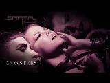 Saara Aalto - Monsters (Official Music Video)