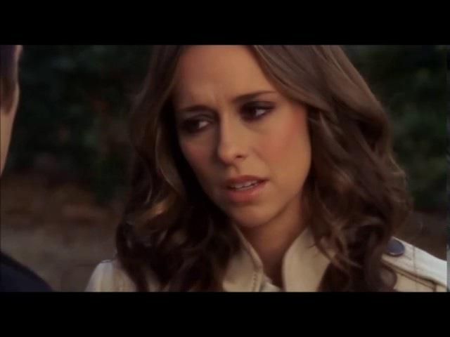 Говорящая с призраками - романтика 4-го сезона