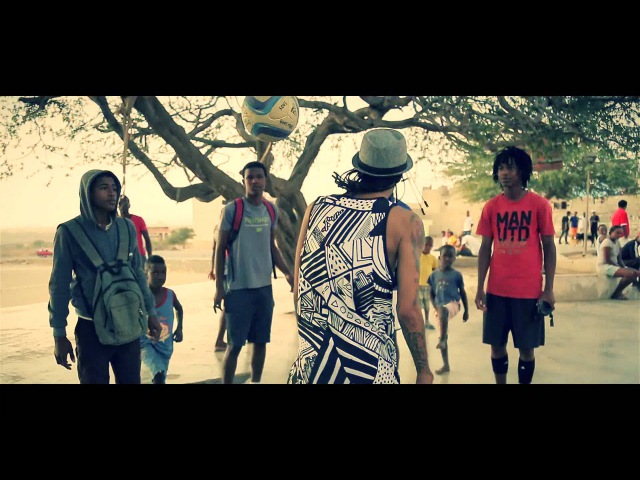 Elji Beatzkilla Nha Bubista Official Video Clip