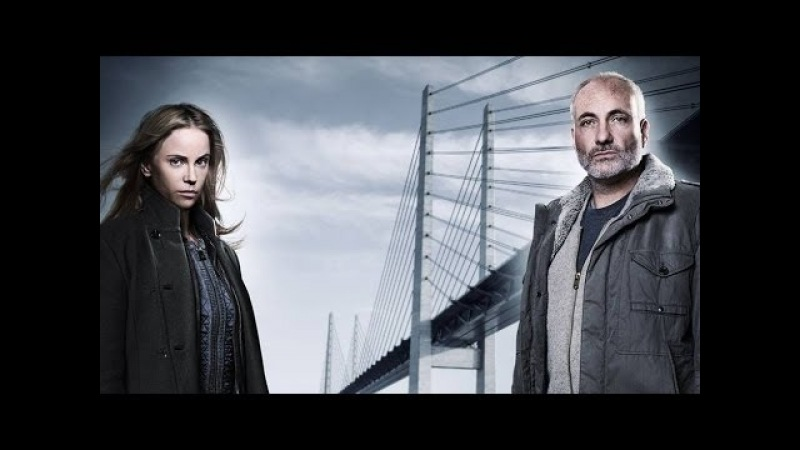 The Bridge / Bron / Broen - Season 2 - trailer