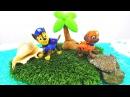 Çizgifilmoyuncakları PawPatrol🐕Chase ve Zuma ISSIZ ADADA🏝️ Sky İMDAT Çocukfilmi Türkçe izle