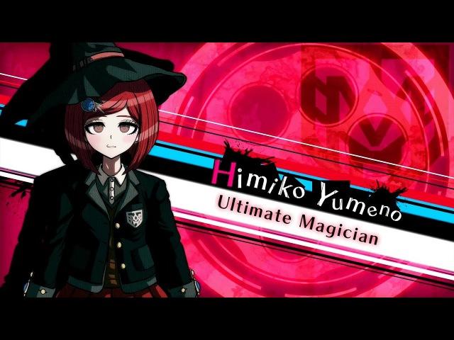 Danganronpa V3 - Meeting the Ultimate Students (English dub) [PS4]