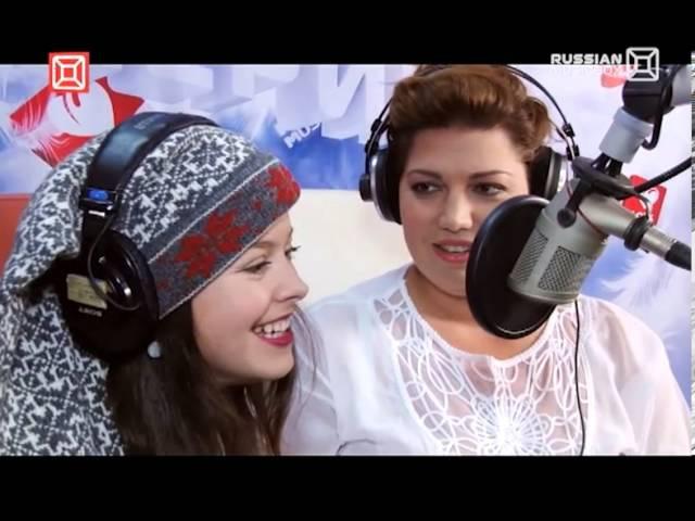 Пижамная Вечеринка (Наталья Медведева и Екатерина Скулкина)