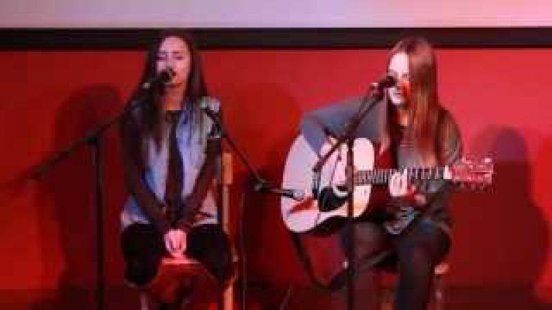 Sunday - Весна ( cover 5'nizza ), Team (cover Lorde)