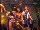 Saragossa Band - Rasta Man 1981 stereo