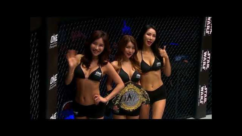 Титульный бой Бен Аскрен – Шинья Аоки / Ben Askren vs. Shinya Aoki