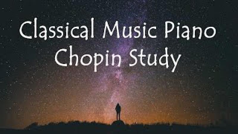 Frederic Chopin Etudes | Chopin Study Op 10 n. 11 e 12 - Grand Piano