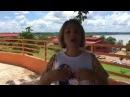 O Brasil que eu Quero: Luciana Oliveira Manda recado pra Globo