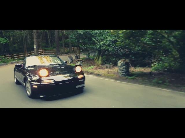 Clean Mazda Miata LE