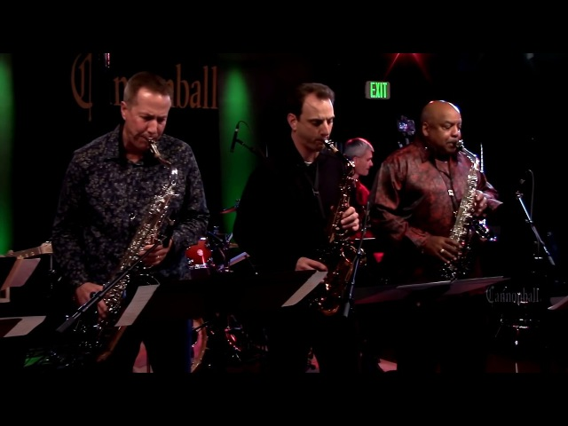 Have Yourself a Merry Little Christmas - Gerald Albright The Cannonball Band