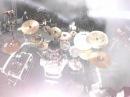 Mayhem - Hellhammer Drumcam 2015
