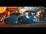 RWB NEW YEAR PARTY 2018   HARD ROCK CAFE TOKYO  RAUH-Welt BEGRIFF   Porsche  PANS EYE httpsvk.comporscheclassic