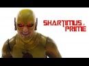 Kotobukiya Reverse Flash ArtFX CW The Flash TV Series DC Comics Statue Review
