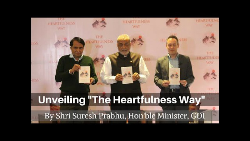 All time best book on meditation   The Heartfulness Way by Kamlesh D Patel, Joshua P   Unveiling by