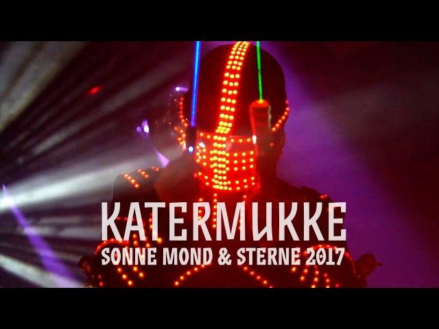 Katermukke SMS Festival 2017 Aftermovie (feat. Dirty Doering Bliksem)