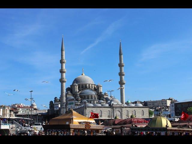 Turkey: Best of Istanbul Trip - DiDi's Adventures Episode 32