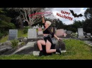 Demise Sexy Halloween Hula Hoop Dance By Joy Donaldson