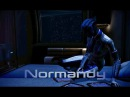 Mass Effect 3 Normandy Liara's Bedroom 1 Hour of Ambience