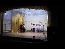 7 02 2018 Концертный зал МУККСК с Кышик