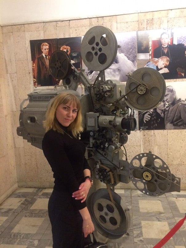 Анна Лебедева | Вышний Волочек