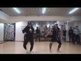 AFRO   ITALIANKA   Choreo by YOOFI
