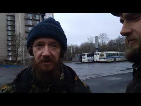 Путевые заметки бузника. Сказитель Александр Маточкин