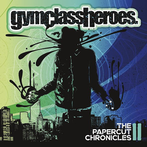 Gym Class Heroes альбом The Papercut Chronicles II
