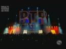 Big Time Rush - Abertura Elevate - Z Festival - 30_09_12 - Rio de Janeiro