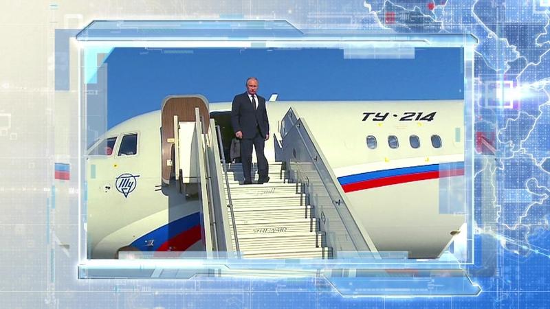 Сильный Президент Cильная Россия