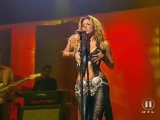 Shakira - Whenever, Wherever (Live at The Dome 2002)
