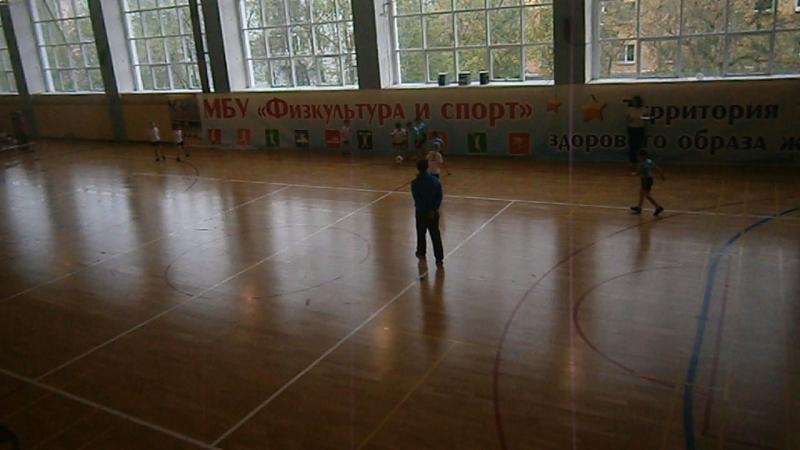 первый гол Александра Акимжанова