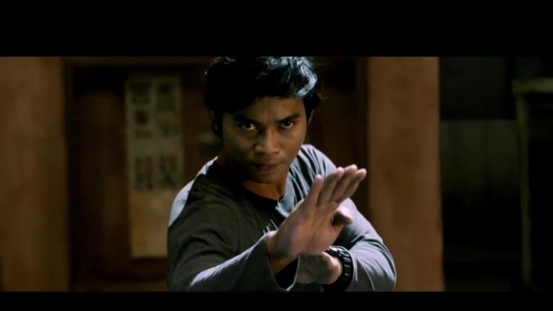 Best Fight Scenes_ Tony Jaa