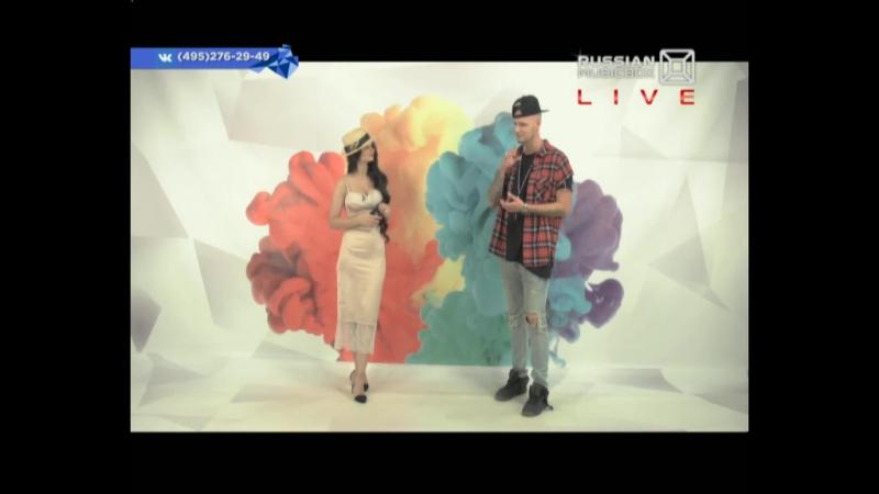 Вконтакте live 24 08 17 NJohn Ваня Чебанов и Лууна