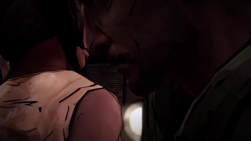 [TheBrainDit] The Walking Dead: Michonne - На Большой Глубине 2