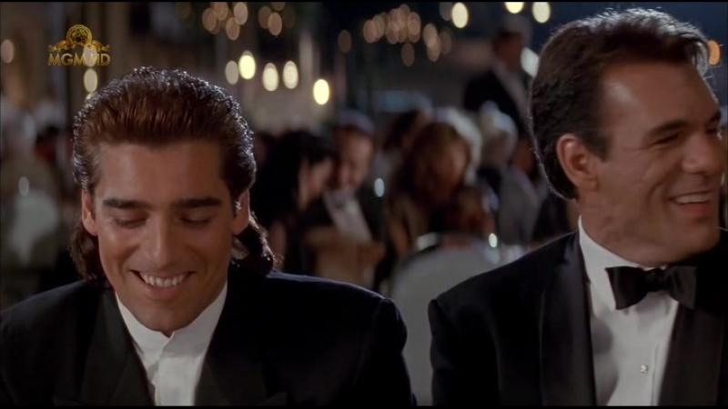 ЗАХВАТ БЕВЕРЛИ ХИЛЛЗ. / The Taking of Beverly Hills. (1991)