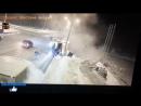 Жесткие аварии грузовиков зима 2017.