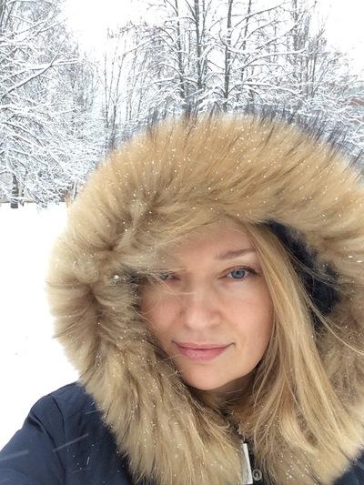Инна Коренева
