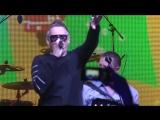 Ван Моо - Народное техно (Live 2013)