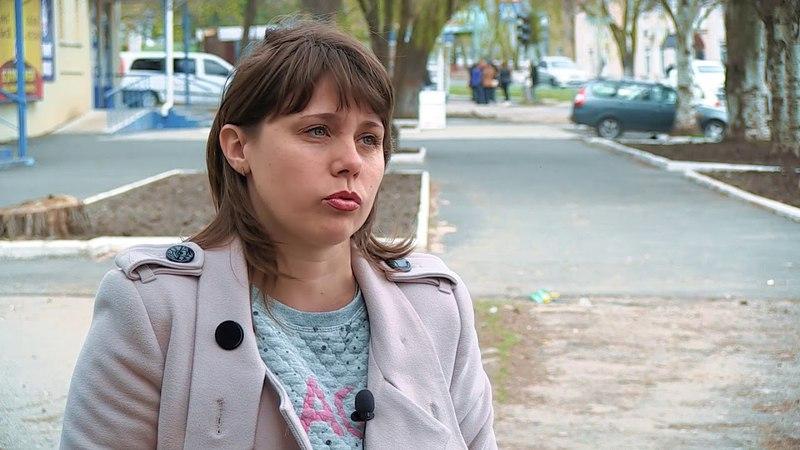 Пострадавший от взрыва газа мужчина получил помощь от ОО Фонд Единый Донбасс
