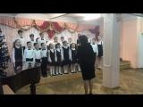 Младший хор Родник ДШИ им. А. Т. Гречанинова