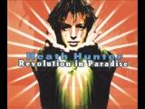 Heath Hunter - Revolution In Paradise (1996)