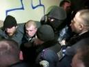 Харьков. 15 марта (ночь), 2014. Задержание правосеков (2 часть).