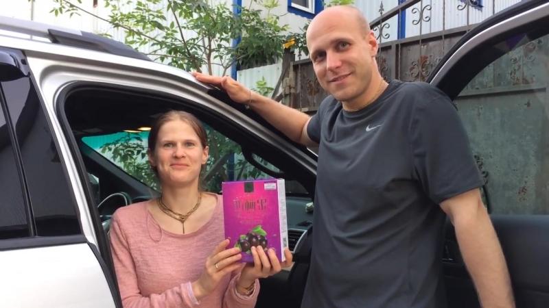 Отзыв Beilixian Владельцы картинных галерей в Латвии Кристина и Алексей Даньшины
